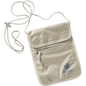 deuter Security Wallet II, beige
